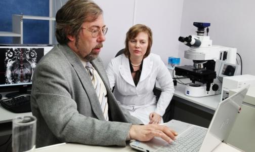 Фото №1 - Томские ученые исследуют щадящий метод диагностики заболеваний мозга