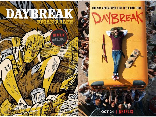 Фото №7 - Рекомендуем: 10 захватывающих сериалов по мотивам нестандартных комиксов