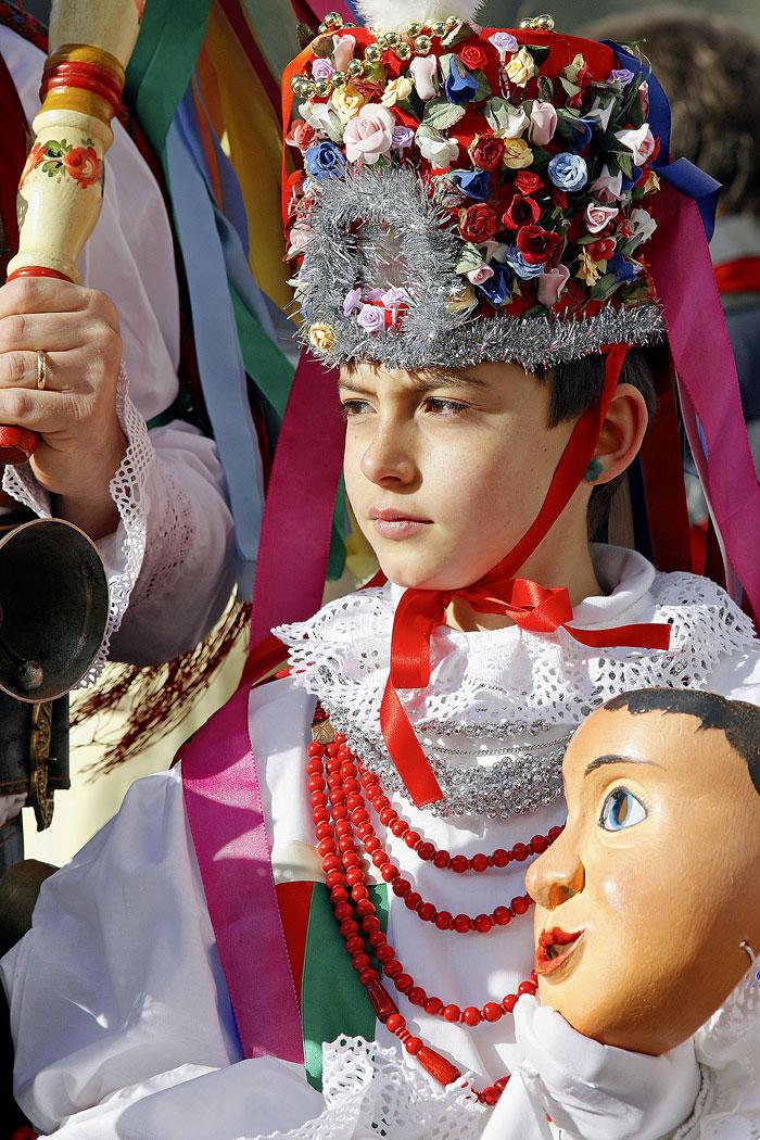Фото №10 - Горные подкаблучники: традиции альпийского народа