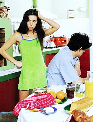 Фото №4 - Она меня бьет: три реальные мужские истории