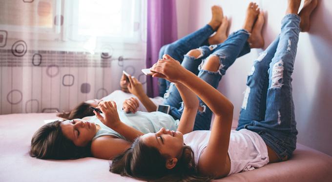 Внимание, тинейджер: инструкция для родителей
