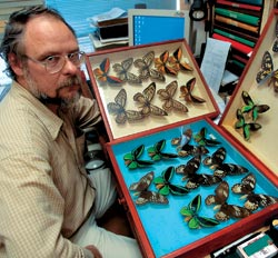 Фото №6 - Музей эволюции, или Консервация прогресса