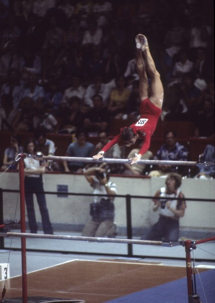 Фото №4 - Петля на собственной шее: как великая советская гимнастка Ольга Корбут отреклась от тренера, страны и своих олимпийских побед