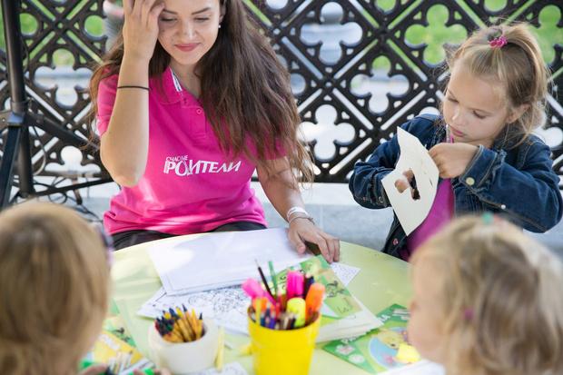 Фото №3 - Приглашаем вас 29 июля на пикник Self Mama Day