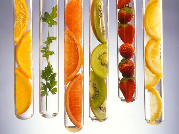 Фото №2 - Советы остеопата: чем опасны синтетические витамины
