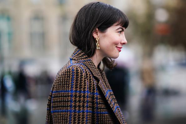 Фото №4 - 5 способов носить синий— главный цвет 2020 года
