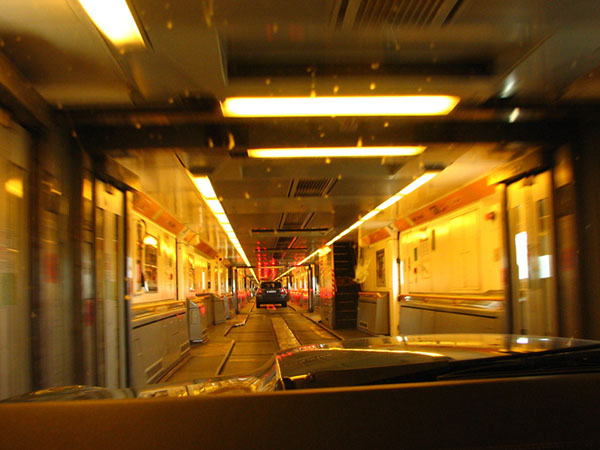 Фото №7 - Виден ли свет в конце Евротуннеля?