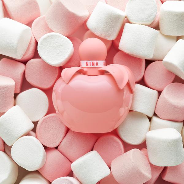 Фото №3 - Жизнь в розовом цвете: Nina Ricci представляет новый аромат Nina Rose