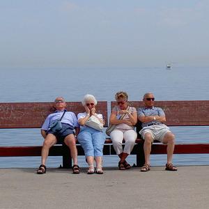 Фото №1 - Продолжительность жизни на планете выросла на 15 лет