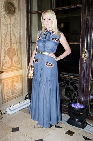 Фото №7 - Модный дом Nina Ricci отпраздновал юбилей