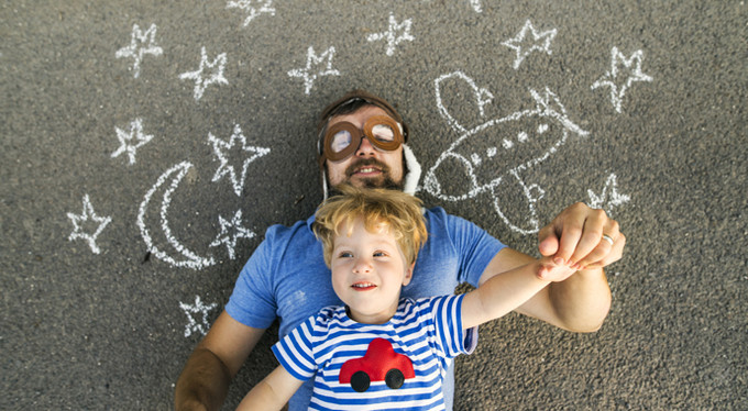 Эволюция радости: мечтать, планировать, надеяться