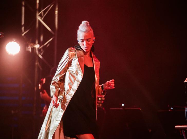 Фото №1 - Варвара Визбор: большой летний концерт