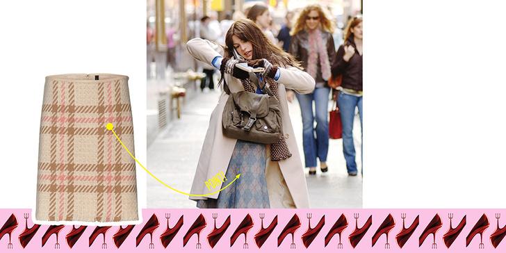 Фото №7 - Оденься, как героини фильма «Дьявол носит Prada»