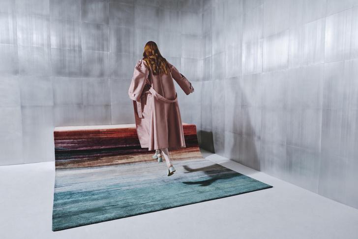 Фото №1 - Модные ковры: шесть актуальных трендов