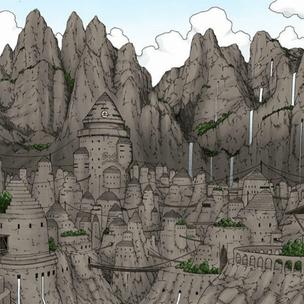 Фото №3 - Тест: Родом из какого клана ты была бы в «Наруто»? 🍥