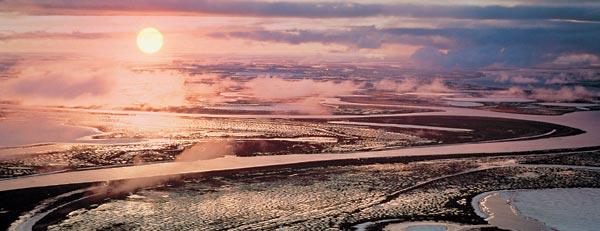 Фото №4 - Край исчезающих островов