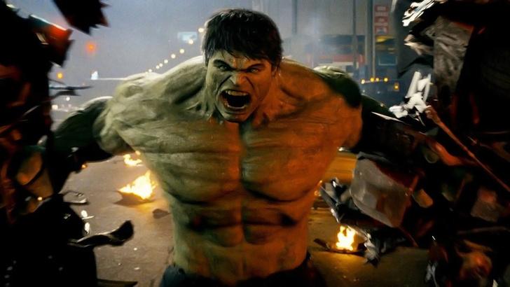 Фото №3 - Сюжетные дыры и вопиющие ляпы всех-всех фильмов Marvel