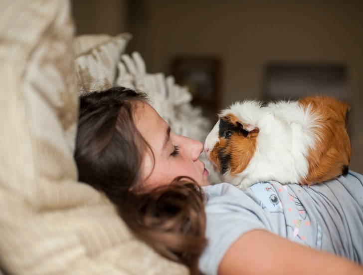 Фото №3 - «Мам, хочу собаку!» 7 веских причин завести ребенку питомца