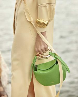 Фото №1 - 8 главных сумок весны, которые еще не успели надоесть