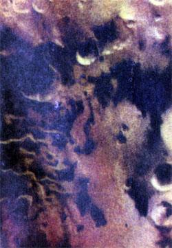 Фото №2 - Марс мнимый и подлинный