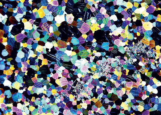 Фото №1 - Внутренний цвет