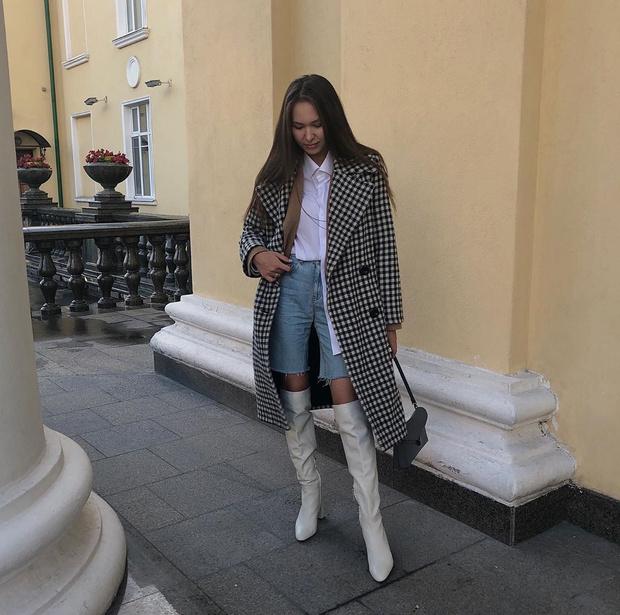 Фото №3 - Модные лайфхаки: как выглядеть дорого, если нет денег