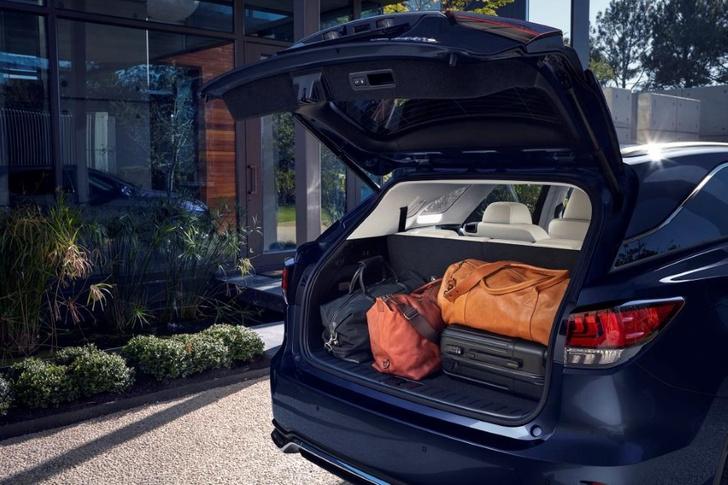 Фото №2 - Lexus RX готов к заказу!