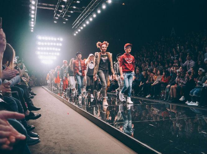 Фото №3 - Первый день Mercedes-Benz Fashion Week Russia