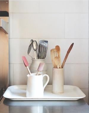 Фото №18 - Наводим порядок в доме по книге «Remodelista. Уютный дом»