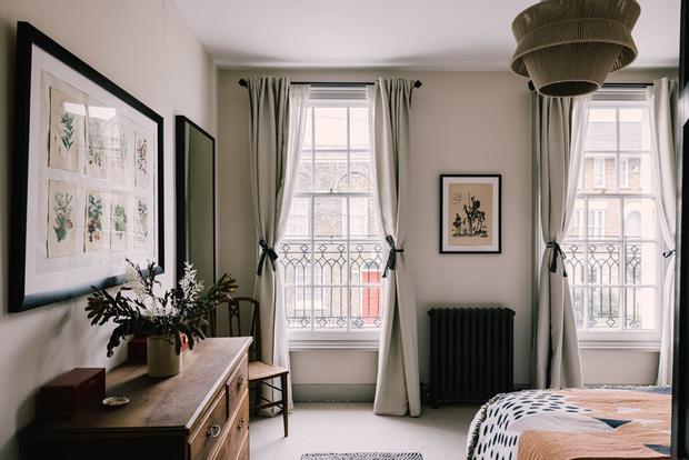 Фото №9 - 10 правил для создания спальни класса люкс