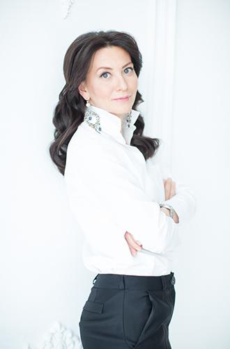 Фото №8 - Лидия Симонова: госпожа оформитель