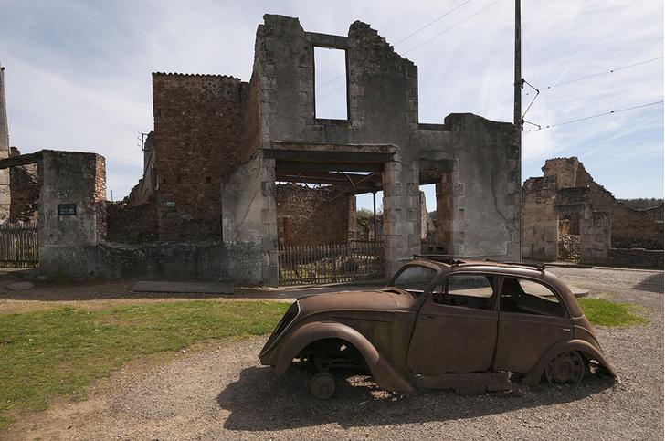 Фото №8 - Истории с концом: 10 исчезающих городов-призраков