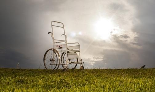 Фото №1 - Петербургские ученые помогли поставить на ноги парализованного пациента