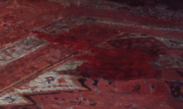 Фото №5 - Культурный код: 9 секретов картины «Иван Грозный и сын его Иван...» Ильи Репина