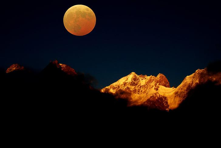 Фото №6 - Суровое очарование Безенги: прогулка по одной из старейших альпбаз Кавказа