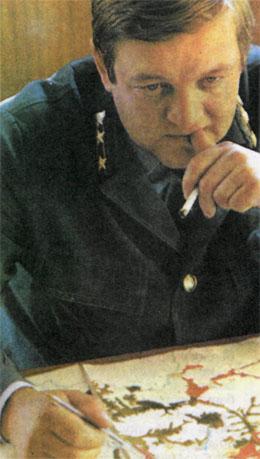 Фото №3 - Хранитель хакусской тайги
