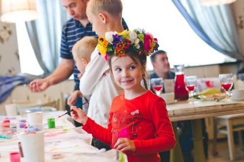 Фото №2 - Пасха вместе с журналом «Счастливые родители» и семейными кафе-кондитерскими АндерСон