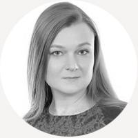 Юлия Захарова, клинический психолог