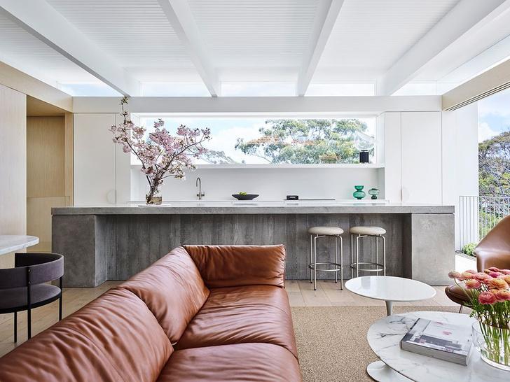 Фото №2 - Светлый дом с панорамными окнами на побережье Австралии
