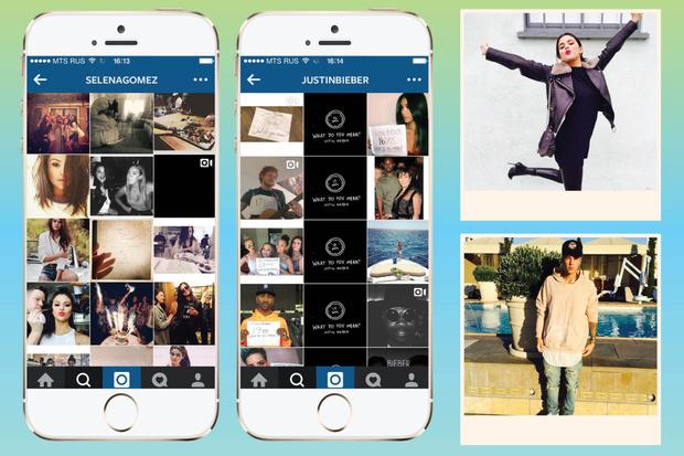 Фото №3 - Топ-20: Самые популярные звезды в Instagram