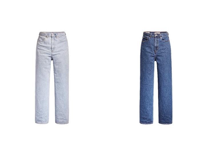 Фото №4 - Три актуальные модели джинсов, которые идут всем