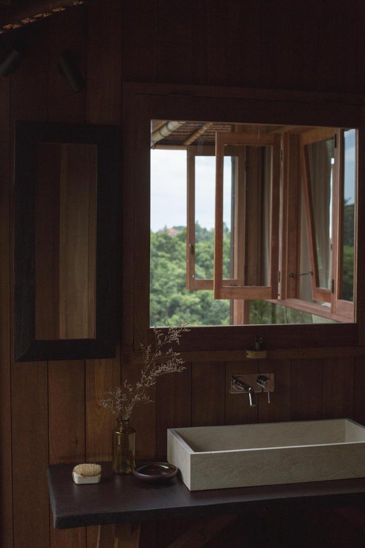 Фото №12 - Гостевой дом на Бали по проекту Studio Jencquel