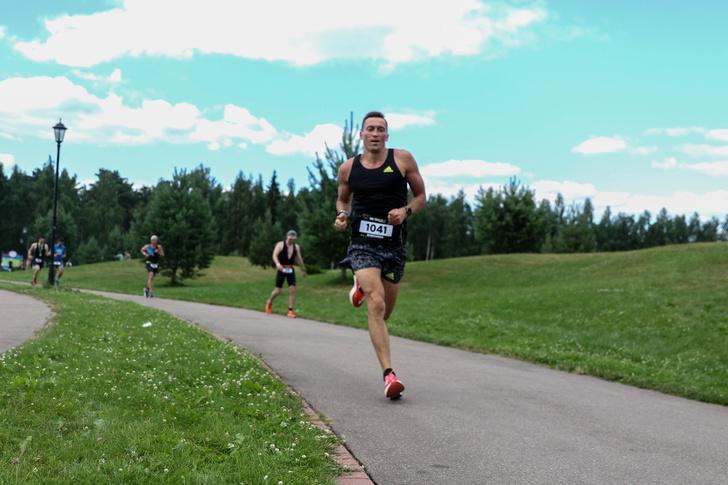 Фото №3 - Пять советов от олимпийского чемпиона, как подготовиться к триатлону