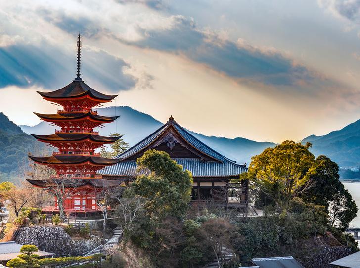 Фото №1 - Страна восходящего солнца: 28 удивительных фактов о Японии