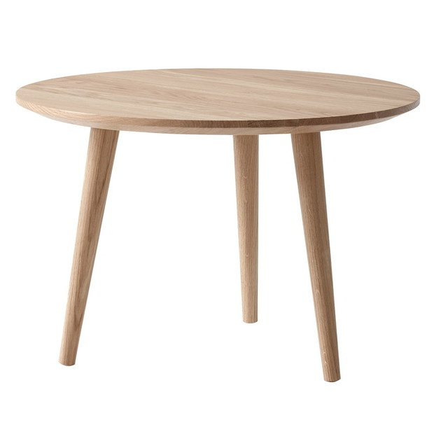 Фото №15 - ТОП-15: деревянные журнальные столики