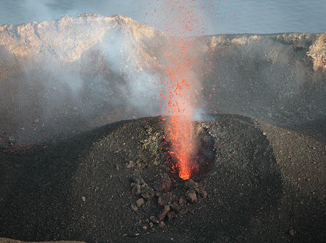 Фото №6 - Липарские острова в Италии: путешествие к вулканам, которое запомнится навсегда