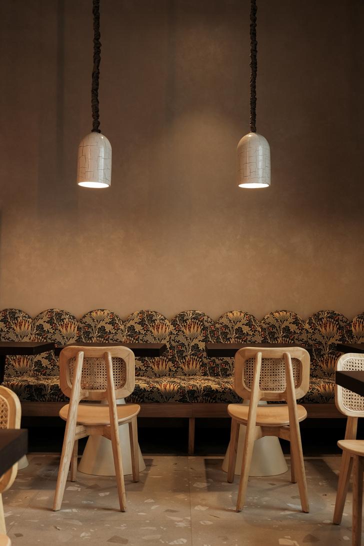 Фото №4 - Кафе-пекарня «Мука и фартук» в Йошкар-Оле