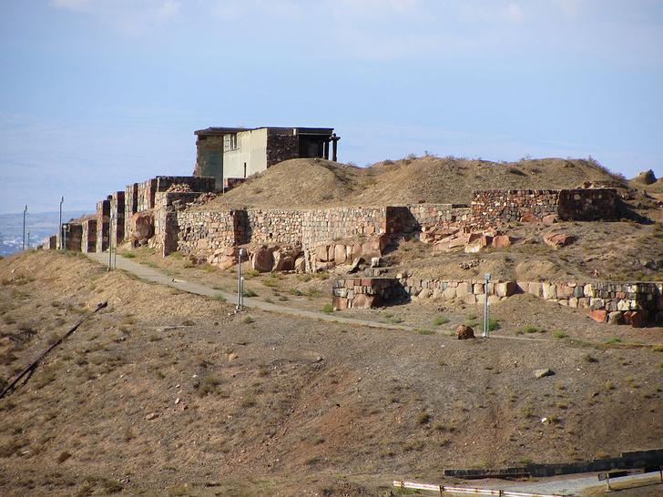 Фото №2 - Ереван-джан: гид по столице Армении. Часть 1