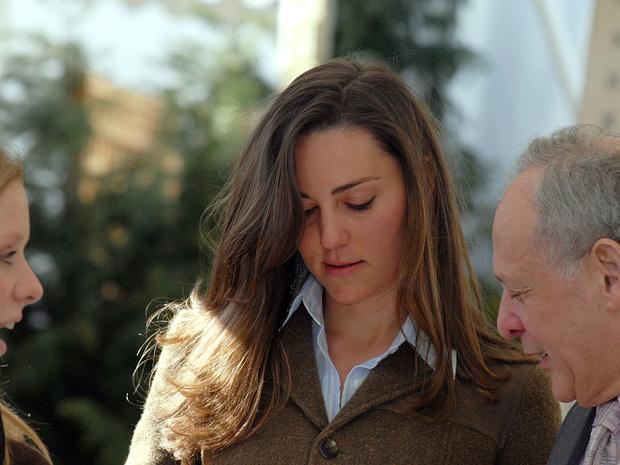 Фото №2 - Для чего Кейт перед свадьбой заставляли смотреть видео с принцессой Дианой