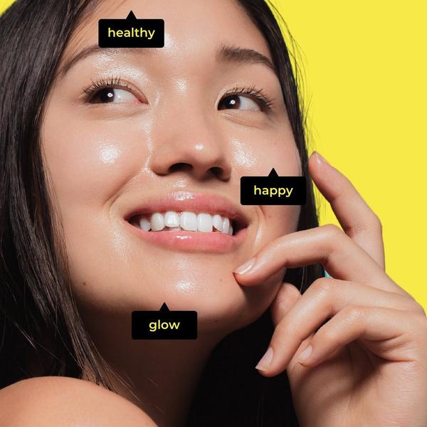Фото №3 - Как победить черные точки на носу
